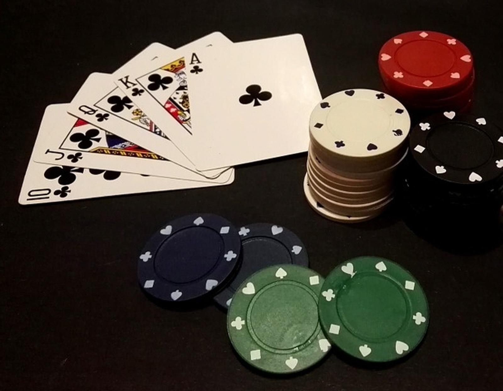 apprendre a faire tapis au poker
