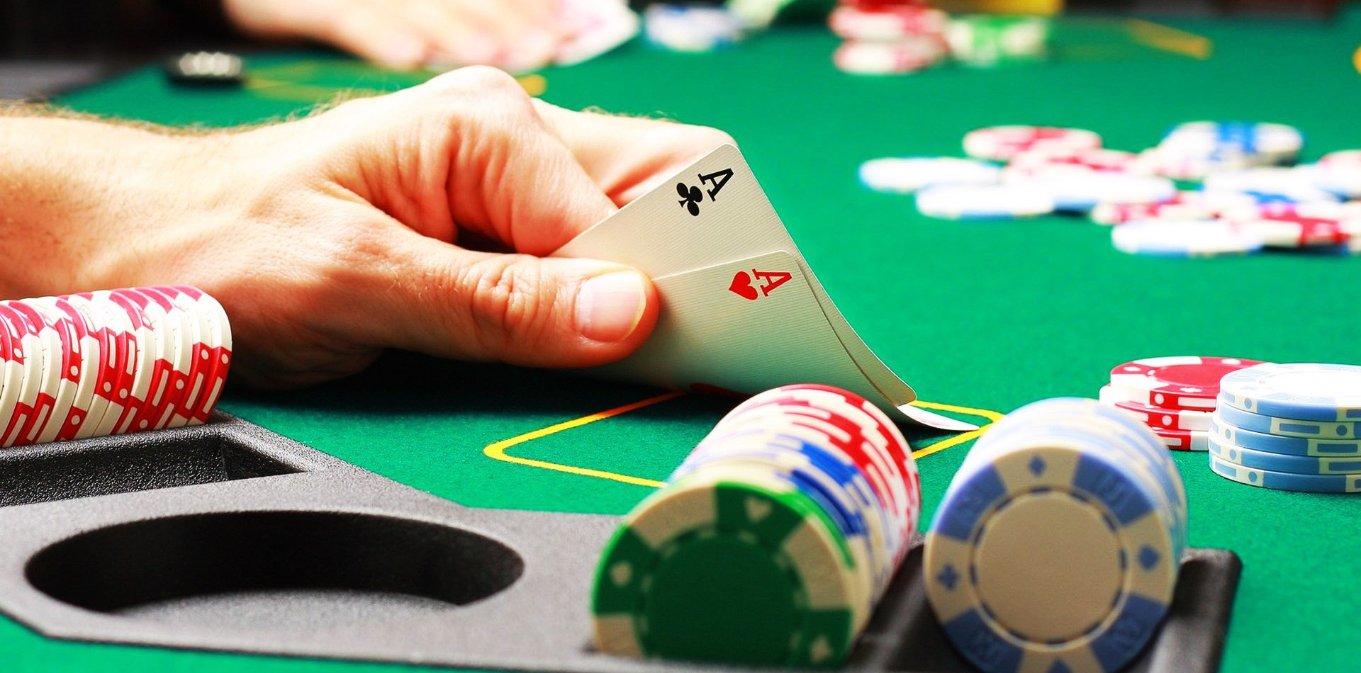 regles poker debutants