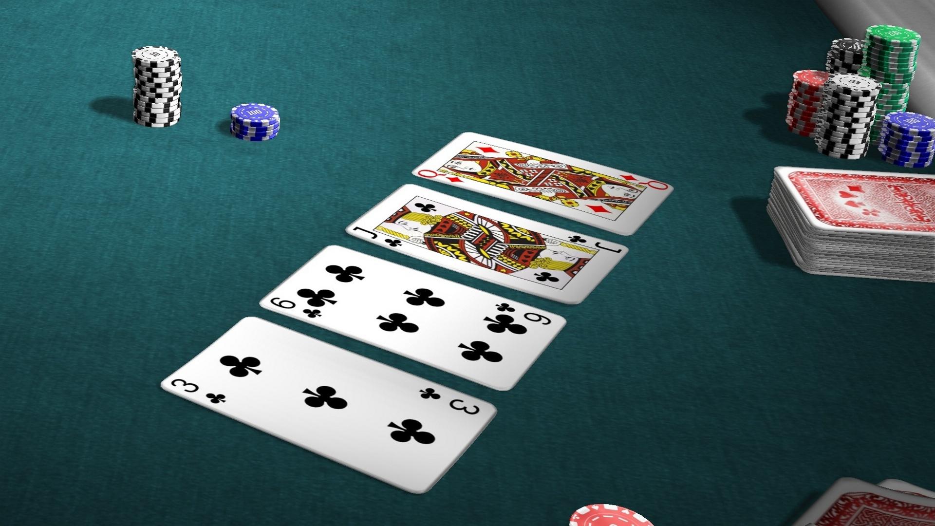 5 conseils debuter poker